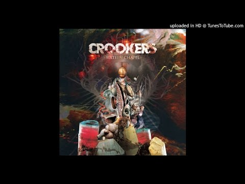 CROOKERS I Just Can't (feat. Jeremih)