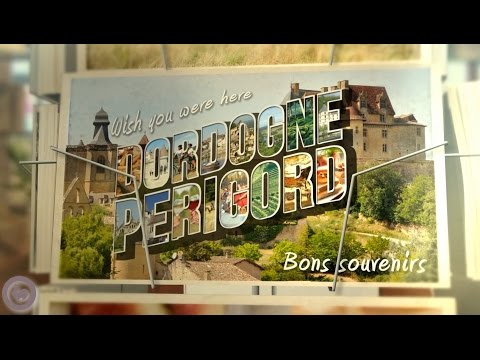 Things to do and see in the Dordogne - Tourist attractions in Dordogne France