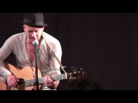 Gabriel and the Vagabond by foy vance at