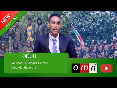 OMN   Oduu  Ijoo  (Onk 10,2021)