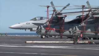 ノースロップ・グラマンが開発しているステルス無人戦闘攻撃機 X-47Bは、...