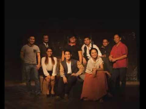 Ateneo Fine Arts/Theater Arts at the 2013 Asia Pacific Bureau of Drama Schools Festival