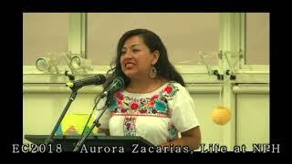 EC2018 - AuroraZacarias - Life at NPH