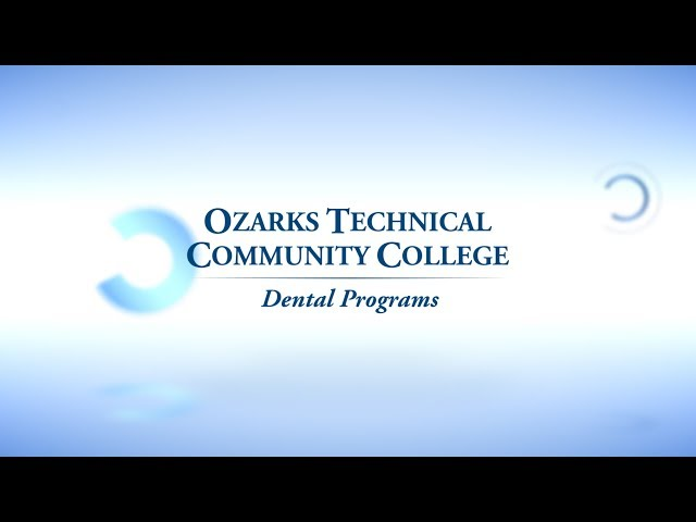 OTC Allied Health - Dental Programs