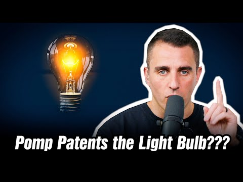 If You Could Own One Patent For A Product, What Would It Be?