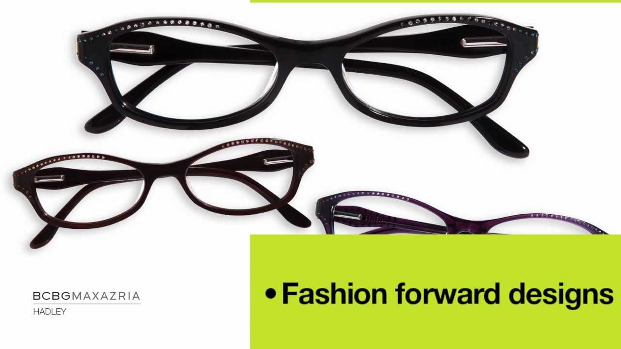 Eyeglasses for Small Faces: The Petite Fit Collection from ...