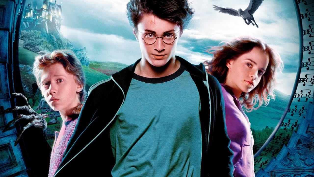 Harry Potter And The Prisoner Of Azkaban - Tribute ...