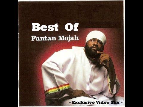 Fantan Mojah Best Of