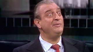 Rodney Dangerfield Has Dean Martin in Stitches (1972)