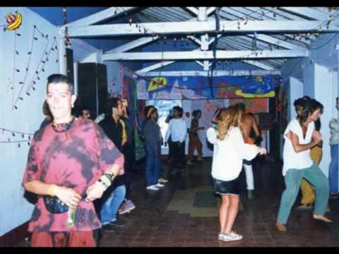 1986 epic Psychedelic & Progressive Proto Goa Trance: Polar Praxis Music for Fireworks 125bpmVersion