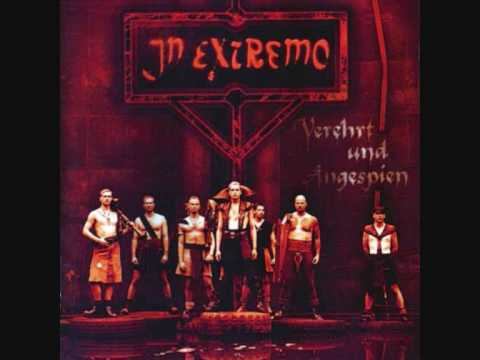 In Extremo - Pavane