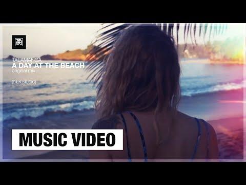 Talamanca - A Day At The Beach
