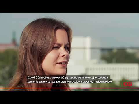 CGI - How to create digital services?