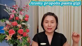 Perkenalan produk - Atomy prop…