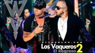Wisin y Yandel ft Pitbull & Tego Calderon - Zun Zun Rompiendo Caderas (Oficial remix)