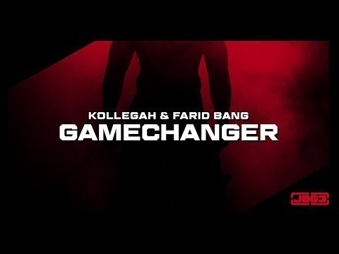 Kollegah & Farid Bang ✖️ GAMECHANGER ✖️ (Instrumental Cover)