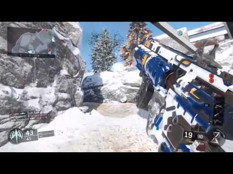 Call of Duty: Black Ops 3 Testing NEW ASTRO A40 MotherShip