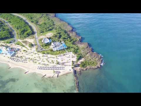 Grand Bahia Principe island