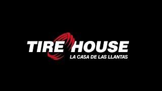 Tire House - La casa de las llantas