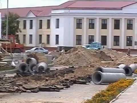 Дрогичин 2004