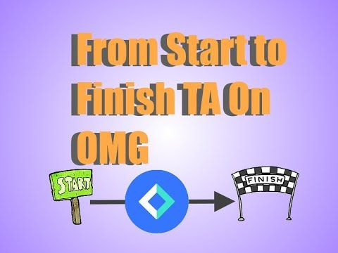 "From start to finish TA on ""OMG aka OmiseGo"" - YouTube"