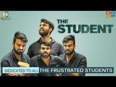 The Student    Pakkinti Kurradu