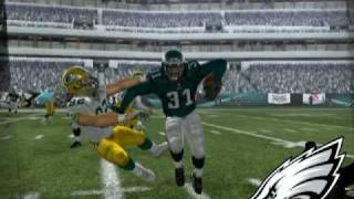 NFL Madden 08 EA Sports by B