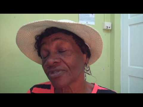 The Cancer Institute of Guyana World Cancer Day Testimonials
