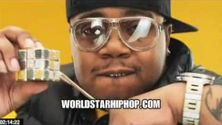 Twista - Wetter [HQ MUSIC VIDEO]