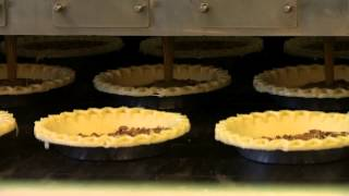 OETA Story on Fields Pecan Pies aired 12-21-12