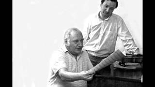 Jaromír Podešva (1927 - 2000) : Concerto for Viola and  Orchestra