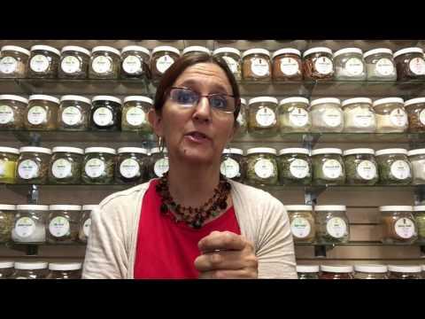 Coconut Syrup | Loose Leaf Tea-V Episode 31