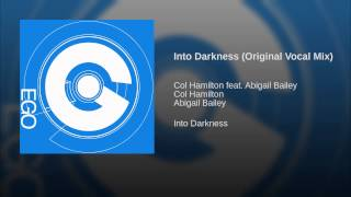 Into Darkness (Original Vocal Mix)