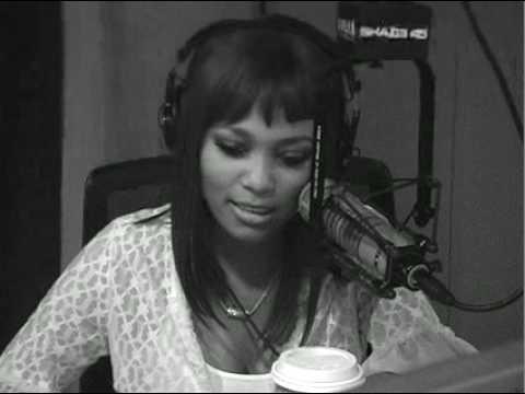 Teairra Mari Speaks on Trey Songz & Pleasure P.
