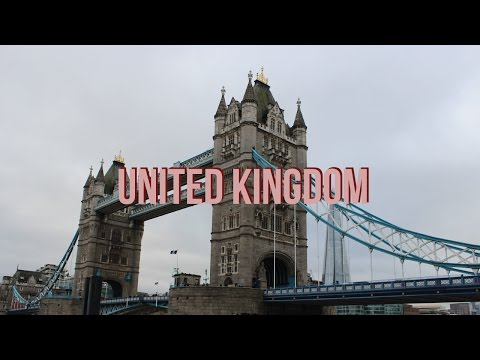 Traveling Around the UK | PaolaKassa