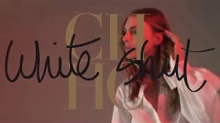 Fall 2017 - White Shirt  | CH Carolina Herrera