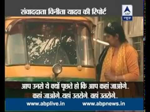 Operation Auto: Despite Kejriwal's promises, auto rickshaw 'wallahs' indulge in willfulness