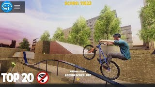 Top 20 Mejores Juegos SIN CONEXION A INTERNET Para Android (OFFLINE) 2018
