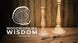 Woodworking Wisdom - Lamp screenshot 2