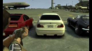 Car Mods GTA IV PC