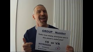 Groups and Periods Song - The Periodic Table - New Mr. Edmonds 3/4/12 ** Rock to an oldie!