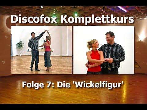 Einfache Tanzschritte zum Tanzen Lernen in der Disco - Step Touch Pacing in HD from YouTube · Duration:  2 minutes 39 seconds