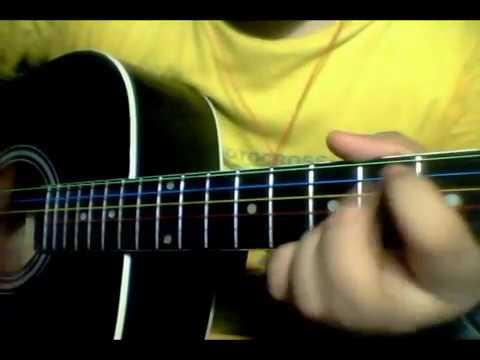 Pale blue eyes' the velvet underground guitar lesson youtube.