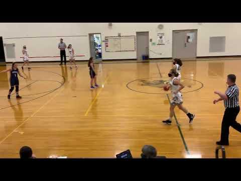 RH Girls Basketball vs. Freedom Academy Eagles