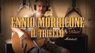 ennio morricone   il triello the three