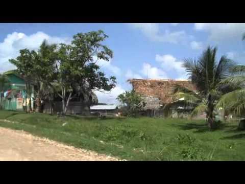 Silver Creek Village, Belize