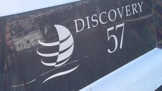 Discovery Yachts and TZTouch