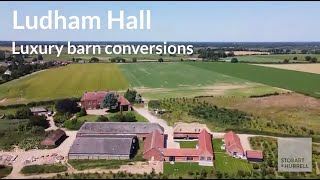 Barn 3 Ludham Hall Barns