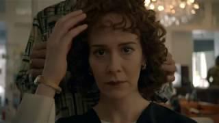 Marcia Clark's new haircut scene | American Crime Story