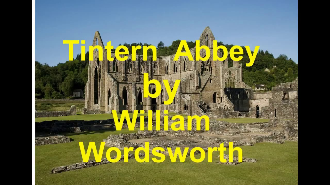 the education of nature by william wordsworth summary
